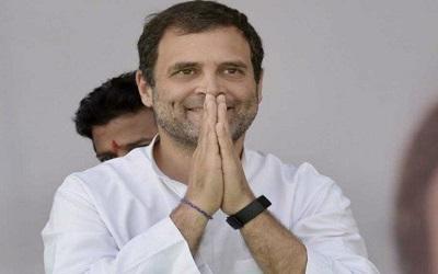 Rahul Gandhi will hold public meeting in Simdega on May 2