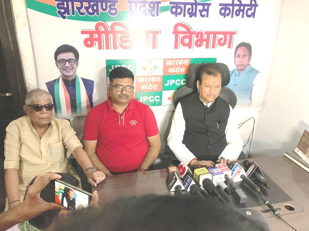 Exit Poll is a Cheat: Subodhkant Sahay