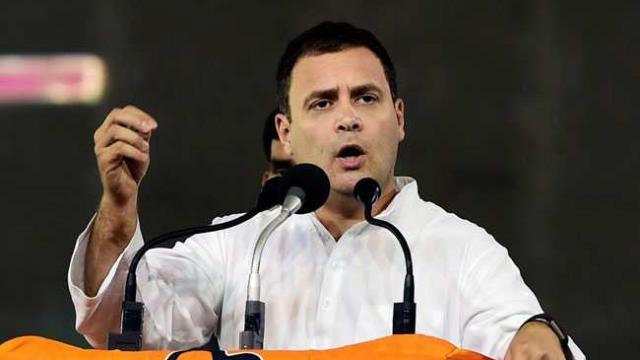 Did Rahul Gandhi take 130 arrows from Wayanad 1 arrow?
