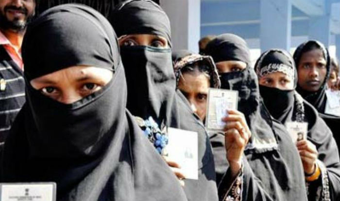 Who are the Muslims of Eastern UP vote in the dilemma?
