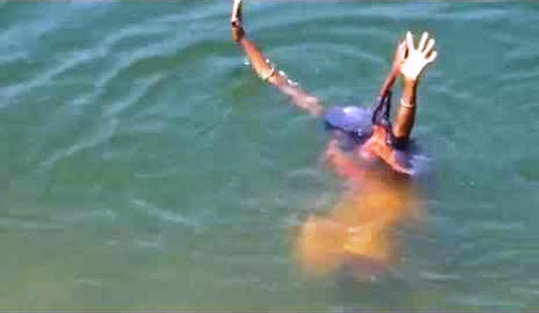 Three people of same family die from drowning in Pune