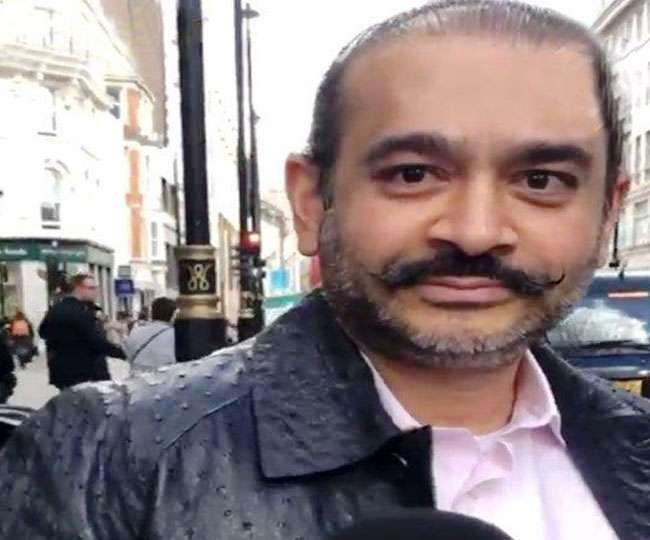 नीरव मोदी की जमानत याचिका पर कोर्ट सुनाएगा फैसला