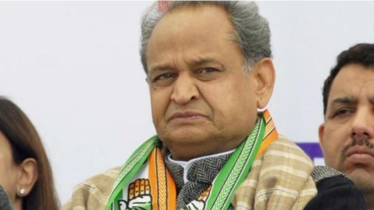 गहलोत के बाद सचिन पायलट हो सकते हैं राजस्थान के नए मुख्यमंत्री