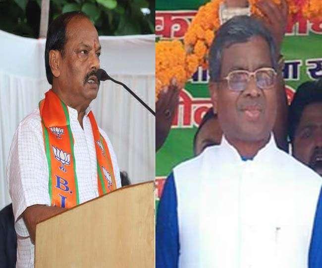 रघुवर के गढ़ में बाबूलाल फूंकेंगे चुनावी बिगुल