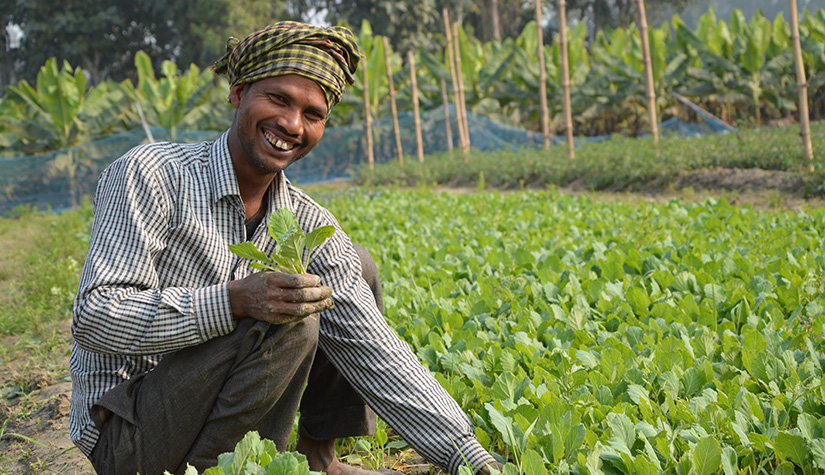 झारखंड के किसानों को फिर तोहफा