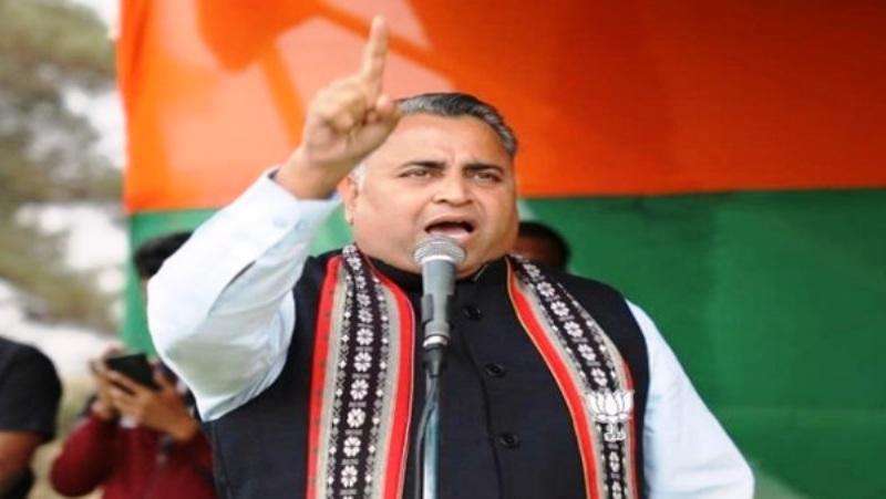 बीजेपी नेता का दावा TDP के 18 विधायक हो सकते हैं पार्टी में शामिल