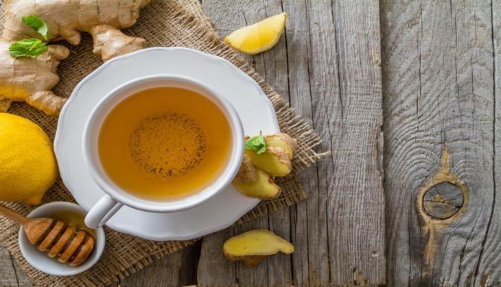 ज्यादा अदरक की चाय पीने वाले हो जाएं सावधान