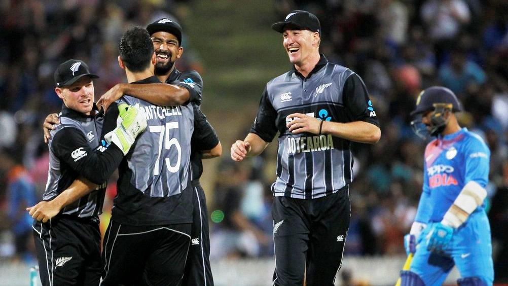 सीरीज जीत के साथ दौरे का अंत करने में नाकाम इंडिया