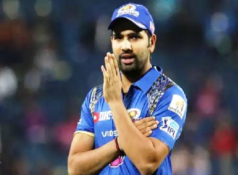 INDvsNZ : धमाकेदार जीत के बाद रोहित ने दिया बड़ा बयान