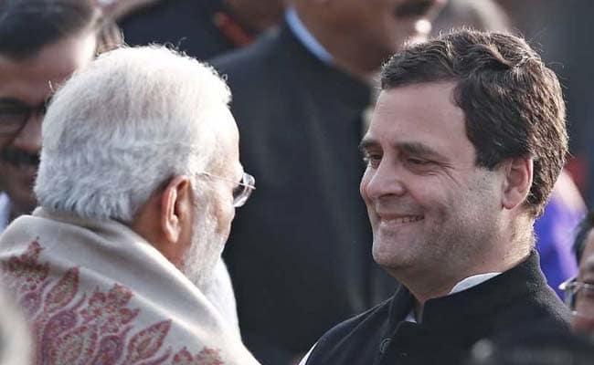 मोदी के 'मास्टरस्ट्रोक' vs राहुल की 'रबड़ी' : कांग्रेस के 'तीन सियासी तीर' BJP को सत्ता से कर पाएंगे दूर?