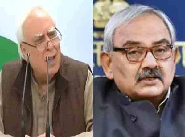 कांग्रेस की मांग, राफेल सौदे के ऑडिट से खुद को अलग करें राजीव महर्षि