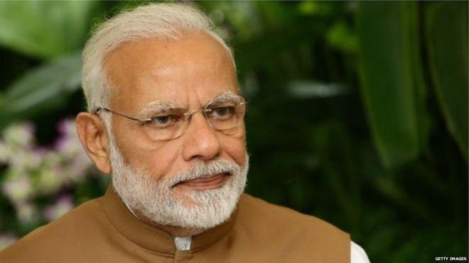 लोकसभा चुनाव 2019: मोदी दूसरों को आईना दिखाते हैं पर ख़ुद नहीं देखते