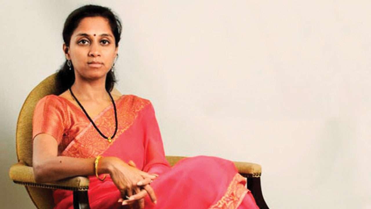एनसीपी ने पहली लिस्ट का ऐलान किया, सुप्रिया सुले बारामती से उम्मीदवार होंगी