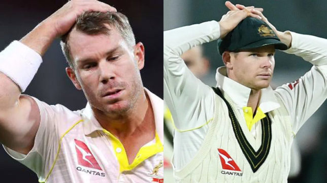 रिकी पोंटिंग बोले- वर्ल्ड कप में ऑस्ट्रेलिया के लिए इसलिए 'हानिकारक' होंगे वॉर्नर और स्मिथ