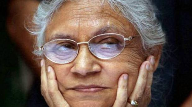 AAP से गठबंधन पर दिल्ली कांग्रेस में पड़ी दरार