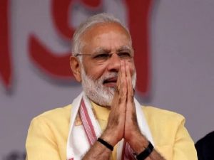 PM Modi's rally in Koderma of Jharkhand today