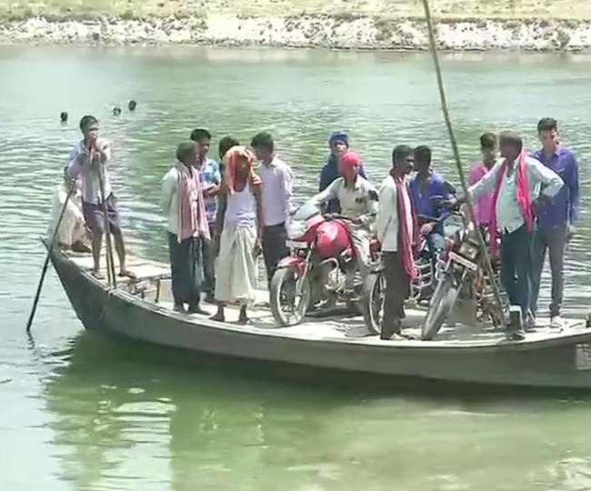 बिहार : इस गांव के लोगों ने मतदान न करने का लिया निर्णय