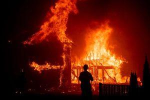 हजारीबाग में मजदूरी मांगने गए युवक को पेट्रोल डाल जिंदा जलाया