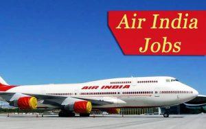 Air India में हो रही है भर्ती सीधी बिना देर किए जल्द करें आवेदन