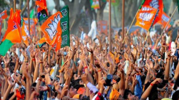 मोदी के भुवनेश्वर दौरे से पहले BJP कार्यकर्ता की गोली मारकर हत्या
