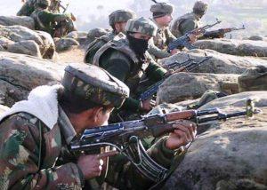 अनंतनाग में सेना मुठभेड़ में दो आतंकियों को किया ढेर