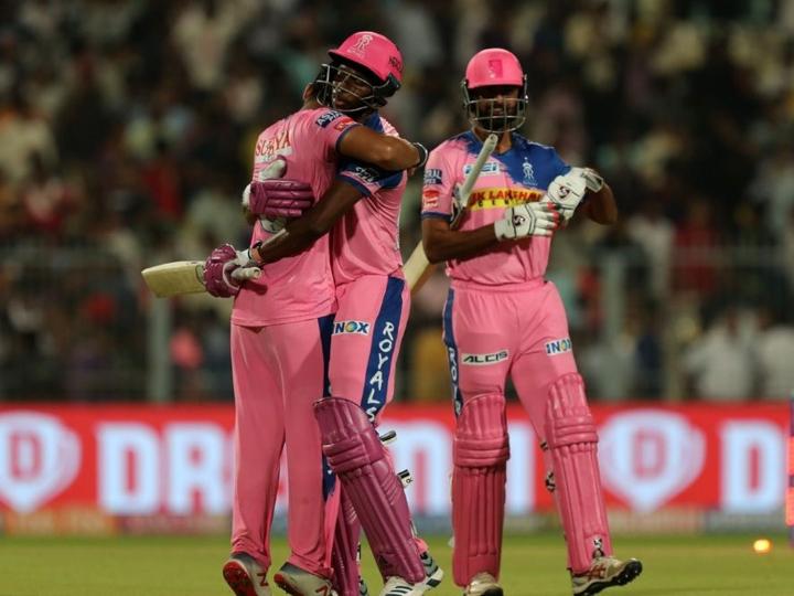 IPL 2019 : कोलकाता को मिली लगातार छठी हार