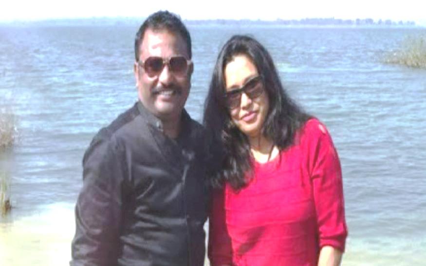 हथियार रखने के आरोप में खिलाड़ी अजय सिंह और पत्नी एंजेला को 5 साल की सजा