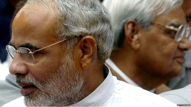 2019 के नरेंद्र मोदी की हालत 2004 के वाजपेयी की तरह?