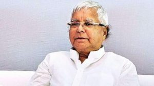 Political tricks on election chess running from Lalu Yadav jail
