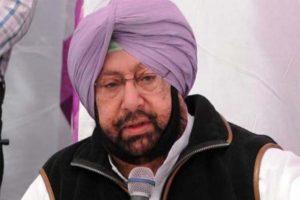 Take Selfie Sunny, but vote for Congress: Capt Amarinder Singh