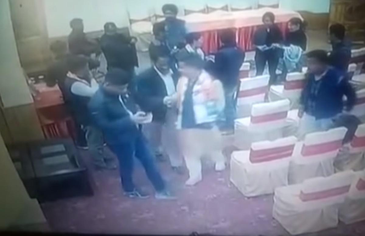 जांच में सही पाए गए लेह के पत्रकारों को रिश्वत देने के आरोप