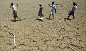 100 साल में पांचवी बार सबसे सूखा रहा जून
