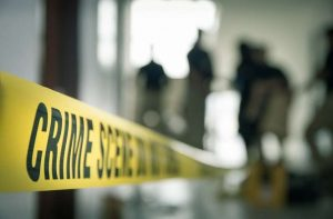 ट्रिपल मर्डर की गुत्थी में उलझी पुलिस