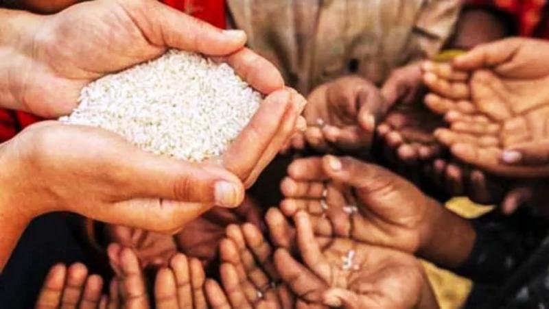 भूख से मौत पर जागी झारखंड सरकार