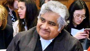 ICJ में भारत की कामयाबी के पीछे कांग्रेस के दिग्गज नेता का बेटा