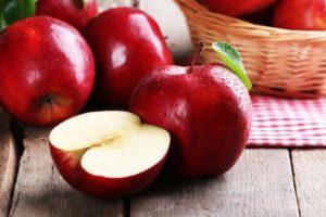 सेब खाने से दूर होता है कैंसर का खतरा
