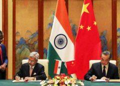 370 हटने के बाद चीन को भारत की खरी आर्टिकल